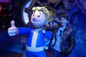 Ojciec Skyrima i Fallout'a 4