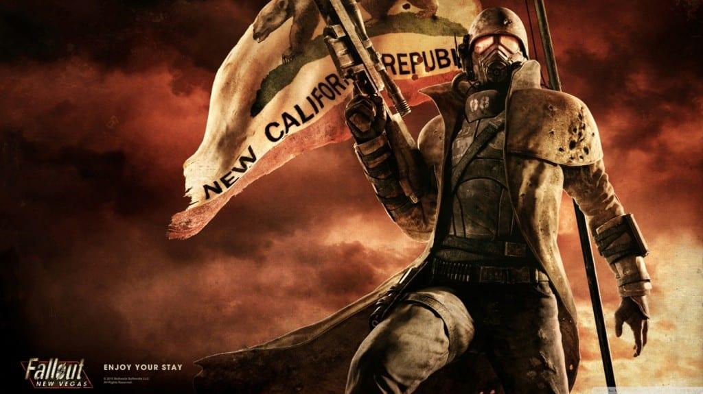 Fallout NV miał ciekawe DLCs. Czy z F4 będzie tak samo?