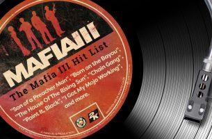 Firma 2K ogłasza ogromną ścieżkę dźwiękową do gry Mafia III