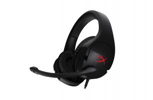Nowe słuchawki HyperX Cloud Stinger, czyli gaming w rozsądnej cenie