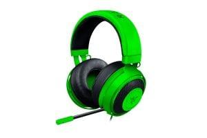 Razer Kraken Pro V2 - Green 02 — kopia