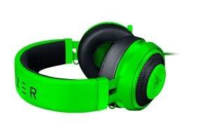 Razer Kraken Pro V2 - Green 04 — kopia