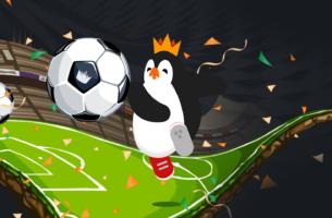 """""""Kinguin Football Adventure"""" – nowa gra mobilna dla prawdziwych fanów piłki nożnej"""