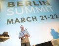 """Kinguin.io z nagrodą """"Najlepszy Projekt ICO 2018"""" na Cryptocurrency World Expo w Berlinie!"""