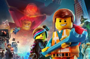 Dziś premiera gry LEGO Iniemamocni!