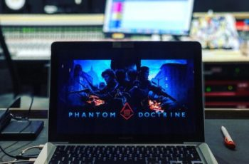 Obejrzyj, jak powstawała muzyka do Phantom Doctrine!