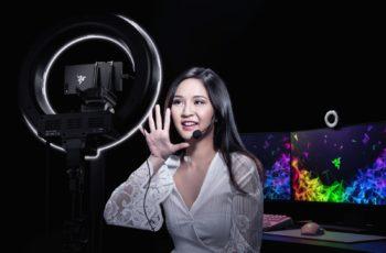 Razer prezentuje profesjonalny zestaw słuchawkowy skierowany do streamerów mobilnych i lifestyle