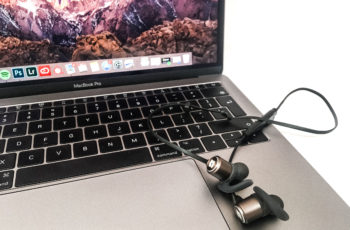 Testujemy słuchawki Snab Overtone EP-101M BT!