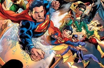 DC Universe Online – premiera nowego epizodu, Justice League Dark, w marcu 2019!