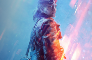 Tryb Battle Royale w Battlefield V już dostępny