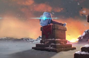 Northgard: w najnowszym dodatku DLC do gry strategicznej o wikingach pojawi się nieznane dotąd plemię – Klan Konia