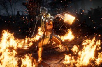 Dziś premiera Mortal Kombat 11