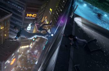 Detroit: Become Human od Quantic Dream już dostępne w wersji PC