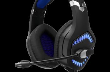 SOUND Z 700 7.1 – czyli nowe słuchawki dla graczy od uRage