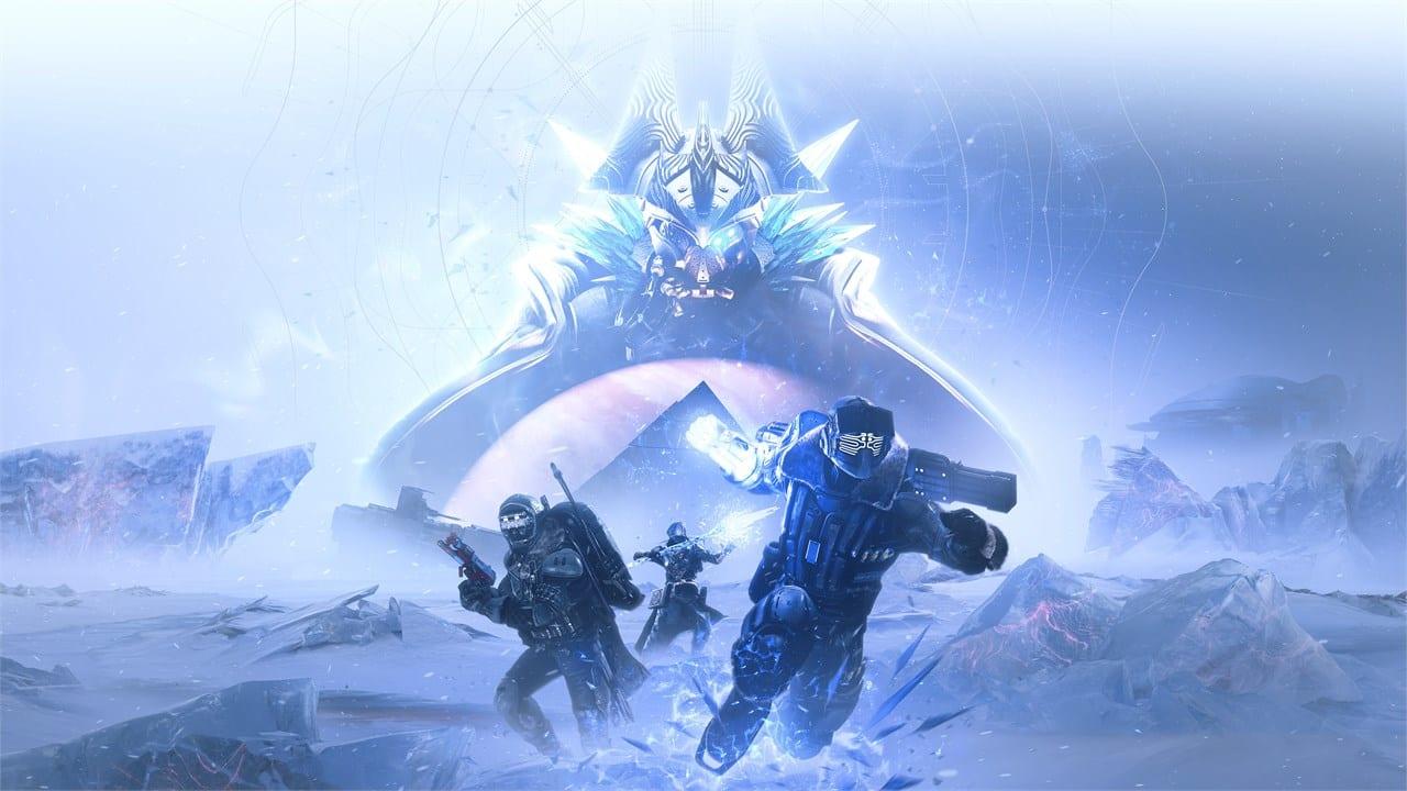 Destiny 2 Poza światem