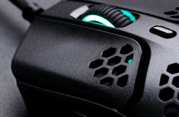HyperX Pulsefire Haste – lekka i ultra szybka myszka