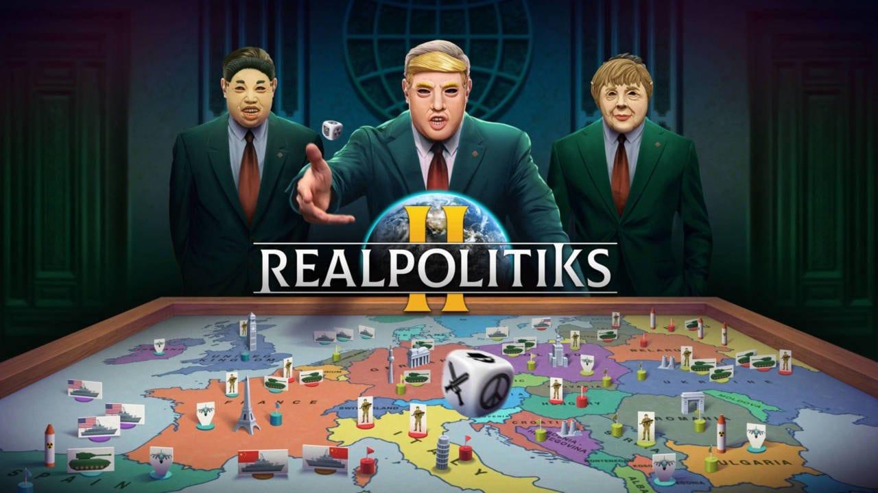 Realpolitiks 2 Premiara