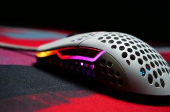 Xtrfy M42 – ultralekka myszka z możliwością regulacji kształtu