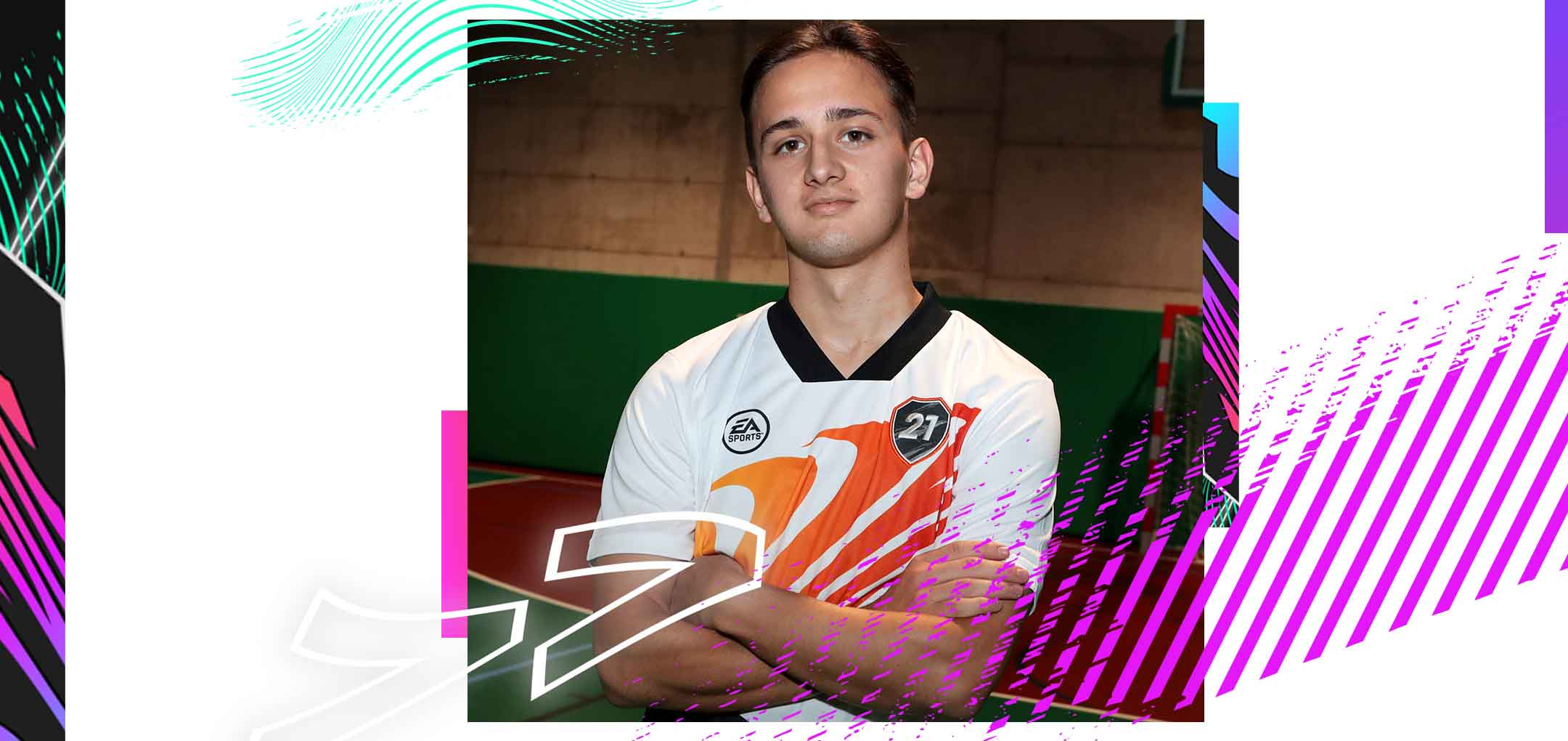 Karbownik FIFA 21