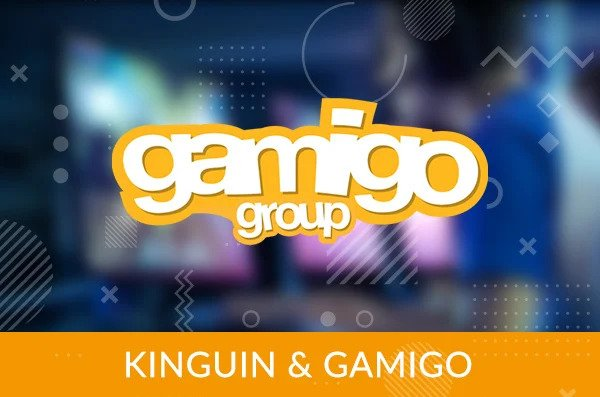 Kinguin Gamigo