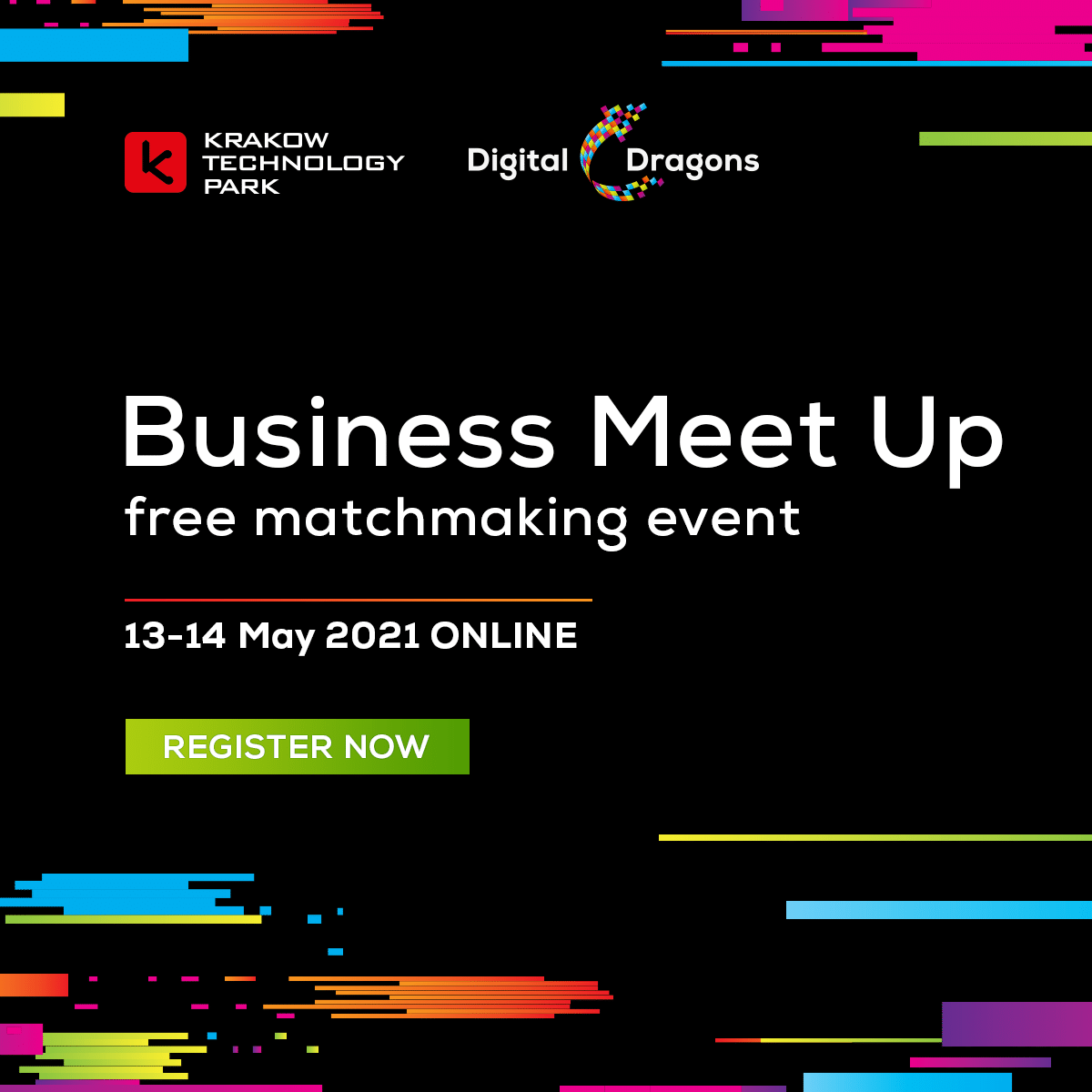 Digital Dragons Business Meet Up