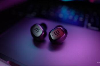 Recenzja słuchawek EPOS GTW 270 Hybrid