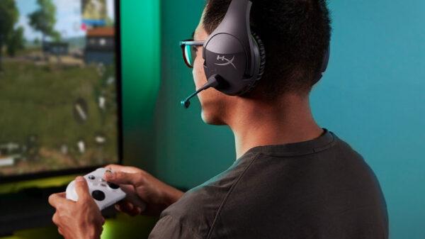 HyperX Xbox