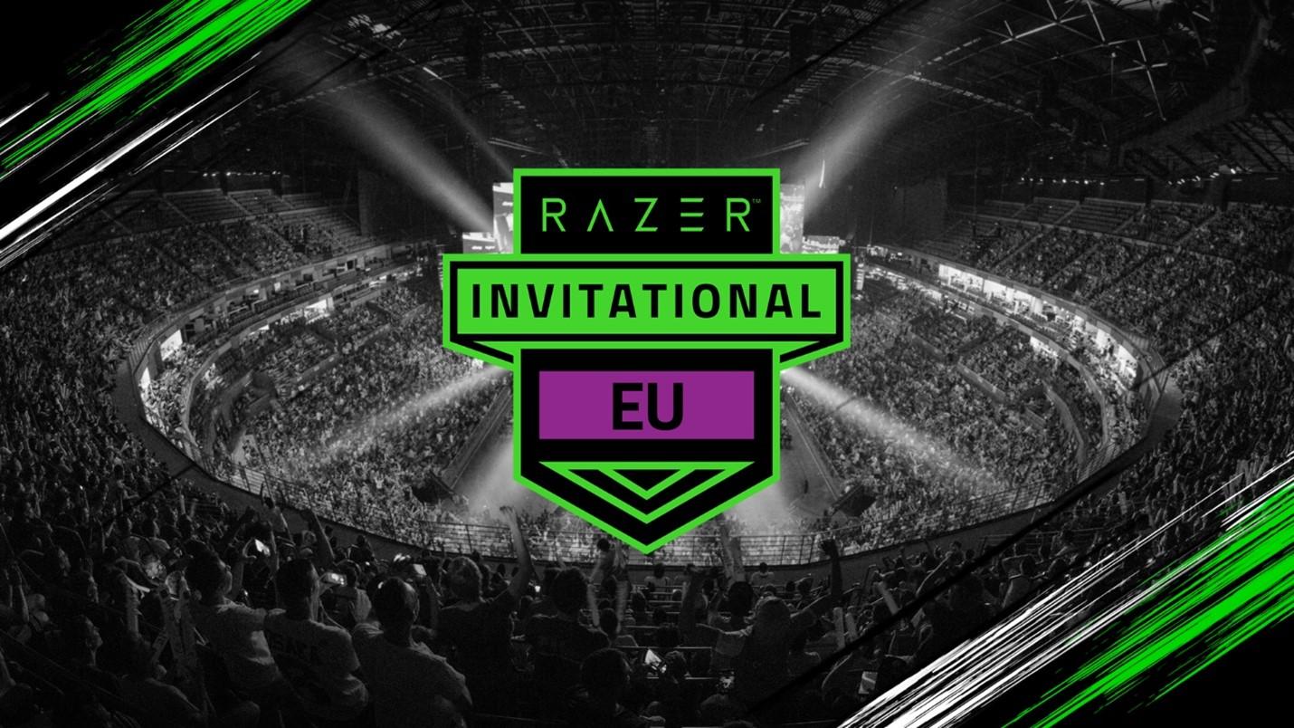 Turniej Razer Invitational – Europe powraca, większy niż wcześniej