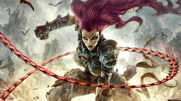 Darksiders III już dostępna na Nintendo Switch