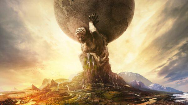 0-lecia serii gier Civilization